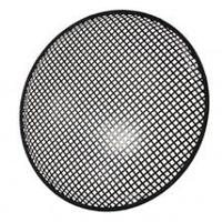 "Кругла металева захисна сітка Діаметр 10"""