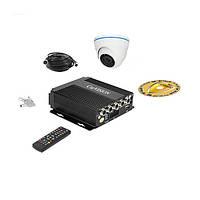 Комплект Carvision MDVR004 Kit-1x