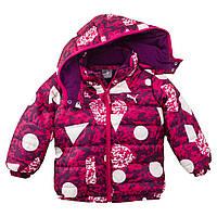 Детская куртка Puma Minicats Padded Jacket(Артикул:59260129)