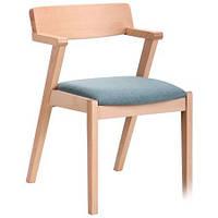 Обеденный стул Рокфор бук беленый, TM AMF