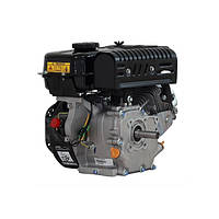 Двигатель бензиновый Loncin LC 175F-2 (шпонка, вал 19мм)