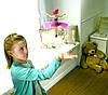 Летающая кукла фея Flying Fairy | Игрушка для девочек, фото 2