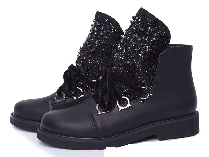Ботинки демисезонные Violeta, обувь женская, повседневная, Люкс качество