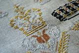 Схема для вышивки Rosewood Manor Crowns of the Kingdom, фото 4