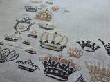 Схема для вышивки Rosewood Manor Crowns of the Kingdom, фото 2