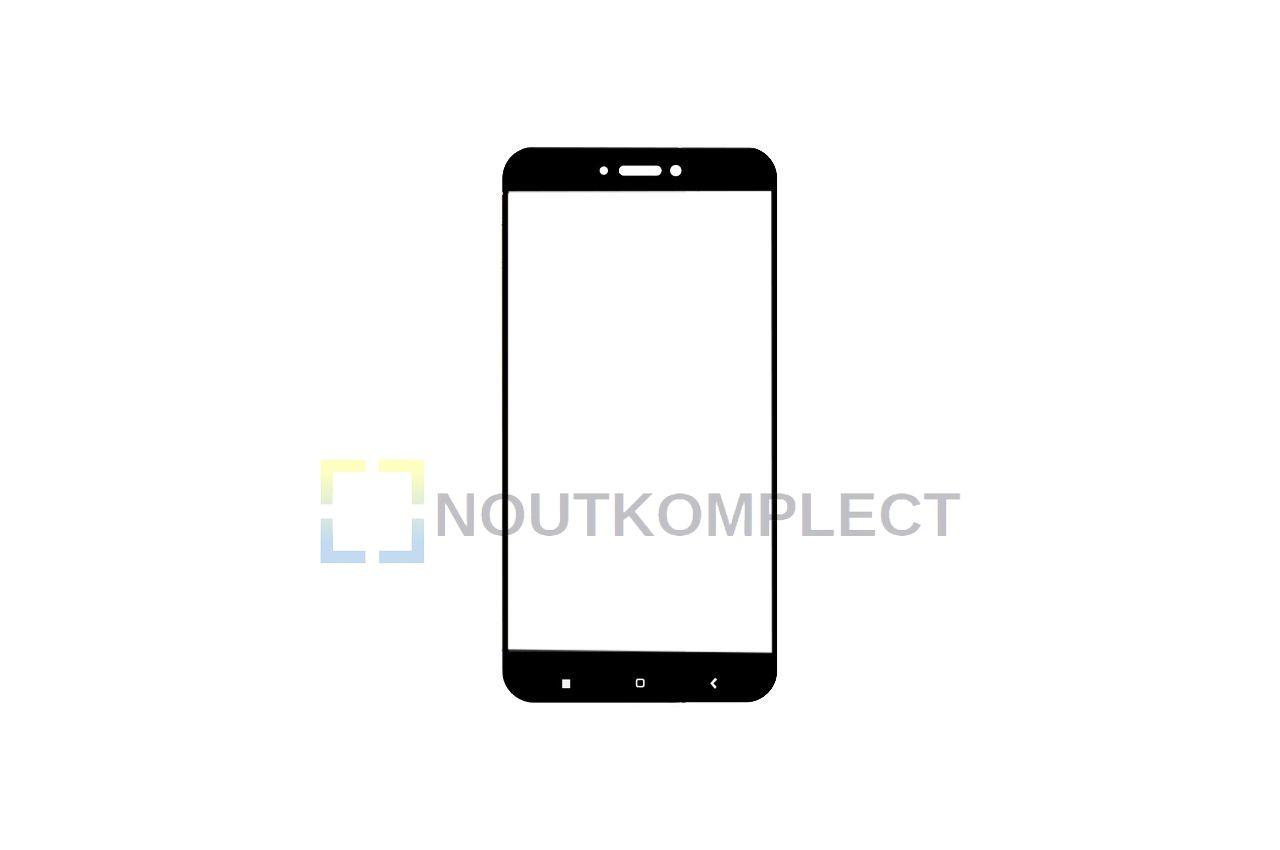 Защитное стекло Xiaomi - 4X Black