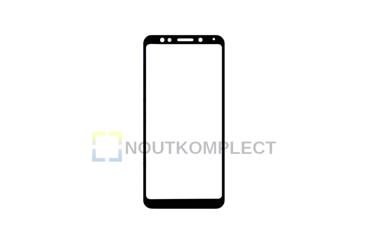 Защитное стекло Xiaomi - 5 Black