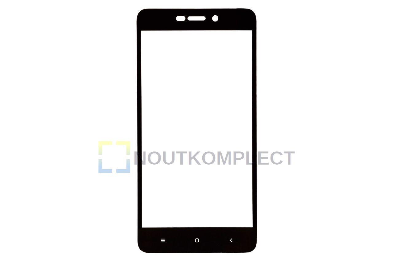 Защитное стекло Xiaomi - 4A Black
