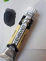 Фарба акварельна Rembrandt (701), Чорна слонова кістка, туба 20мл, Royal Talens