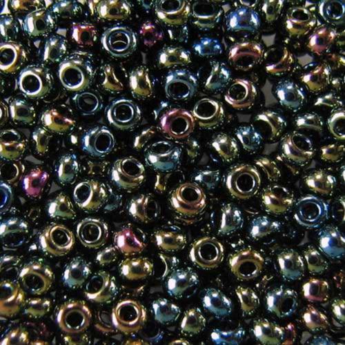 59155 чешский бисер Preciosa 5г, Код товара: 13981