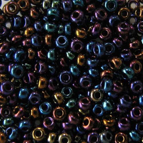 59205 чешский бисер Preciosa 5г, Код товара: 13953
