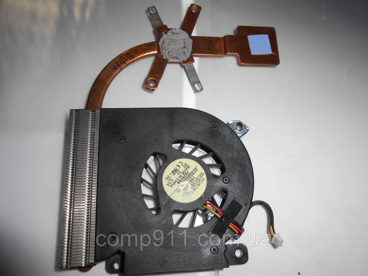 Система охлаждения для ноутбука Acer TravelMate 2490