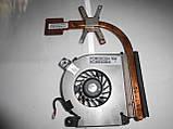 Система охолодження для ноутбука Acer TravelMate 2490, фото 2