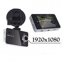 Видеорегистратор К6000 Full HD , фото 3