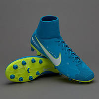 e20c6ea9 Бутсы Nike Mercurial Victory VI DF Neymar AG-PRO 921503-400 (Оригинал)