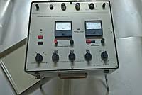Источник высокого напряжения постоянного тока П4110 до 5000В