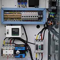 Генератор дизельный Matari MR90 (97 кВт), фото 3