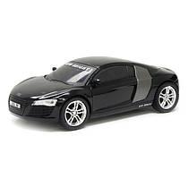 Машинка игрушечная на р/у, масштаб 1:24, без батареек, в ассорт.: FF Corvette Z06, Charger, Mustang, New Bright