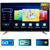 "Телевизор Samsung 40"" Smart TV Wi-Fi"