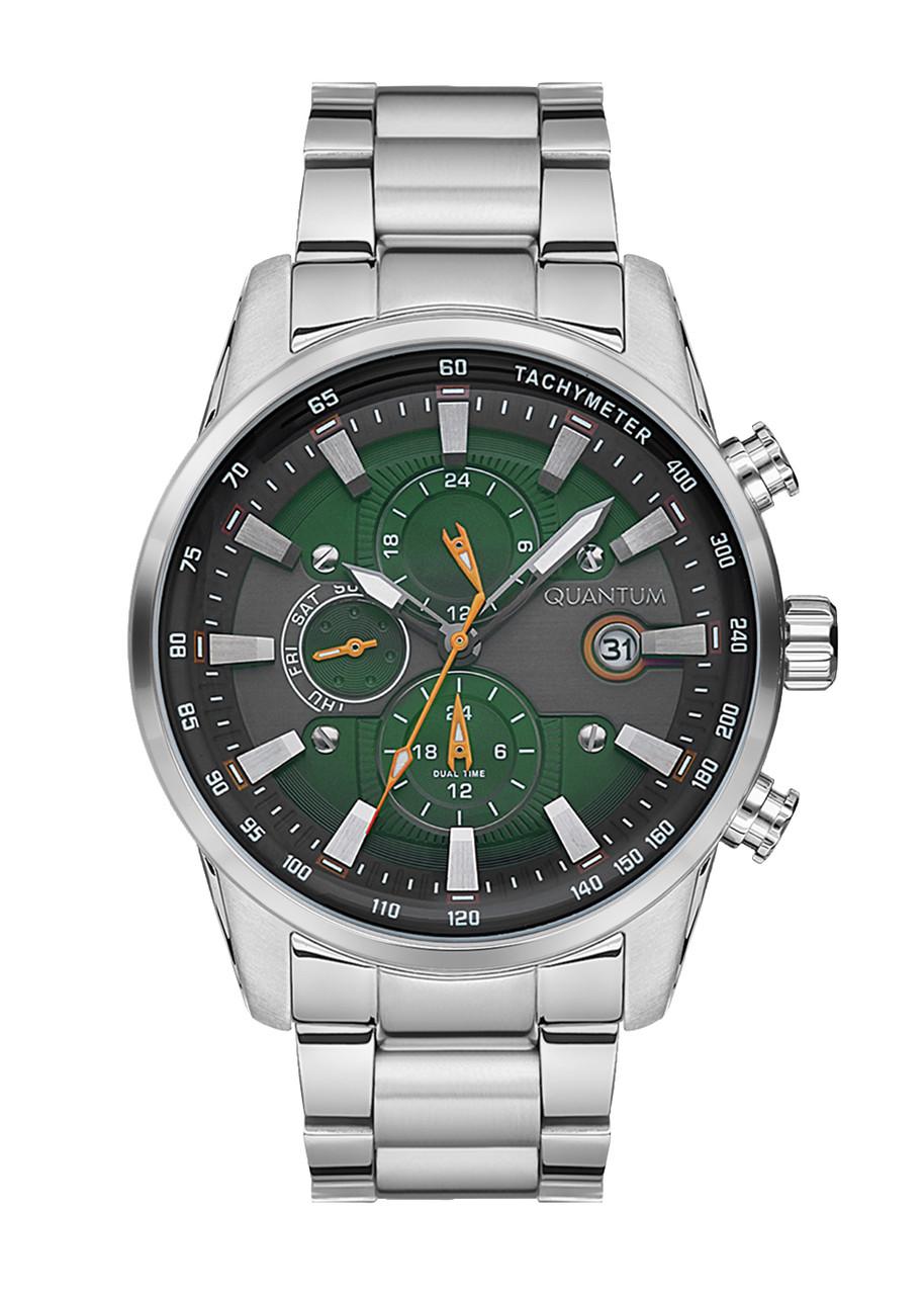 Часы мужские QUANTUM ADG679.370