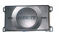 Блок автосигнализации Sheriff ZX-699/APS-2700