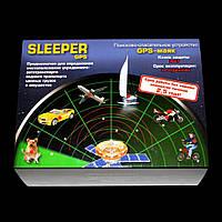 Модуль охранно-поисковый Sleeper GPS
