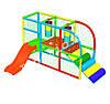 Детский игровой лабиринт «Малютка без бассейна», 1*3 клетки