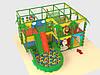 Детский игровой лабиринт 9.39