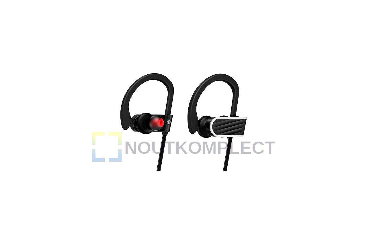 Наушники Bluetooth Hoco - ES7 Black