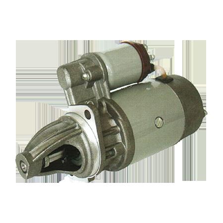 Стартер ГАЗ 3102, -31029, 3110 (ЗМЗ 402) (DECARO)