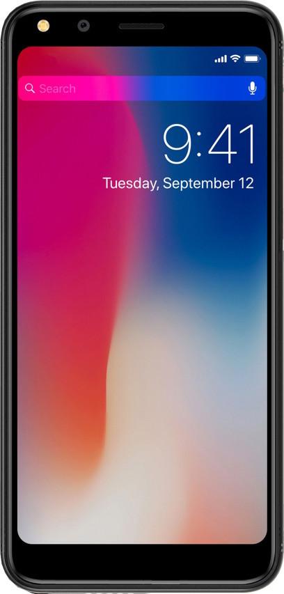 Смартфон Doogee X53 1/16Gb BLACK Гарантия 3 месяца / 12 месяцев