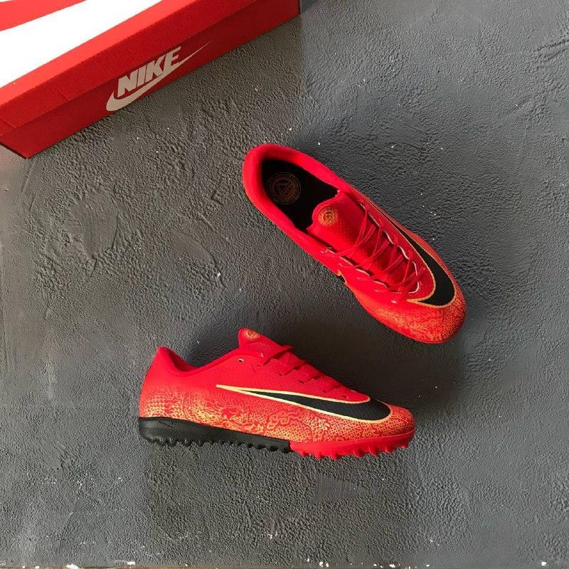 38cae7e5 Сороконожки Nike Vapor XII red new - Sport Exclusive магазин футбольной  экипировки в Киеве