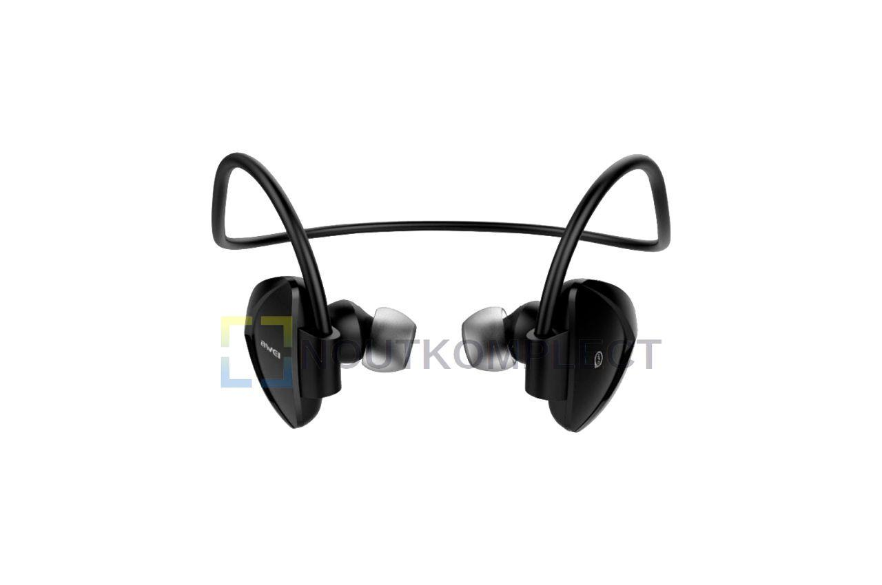 Наушники Bluetooth Awei - A840BL Black