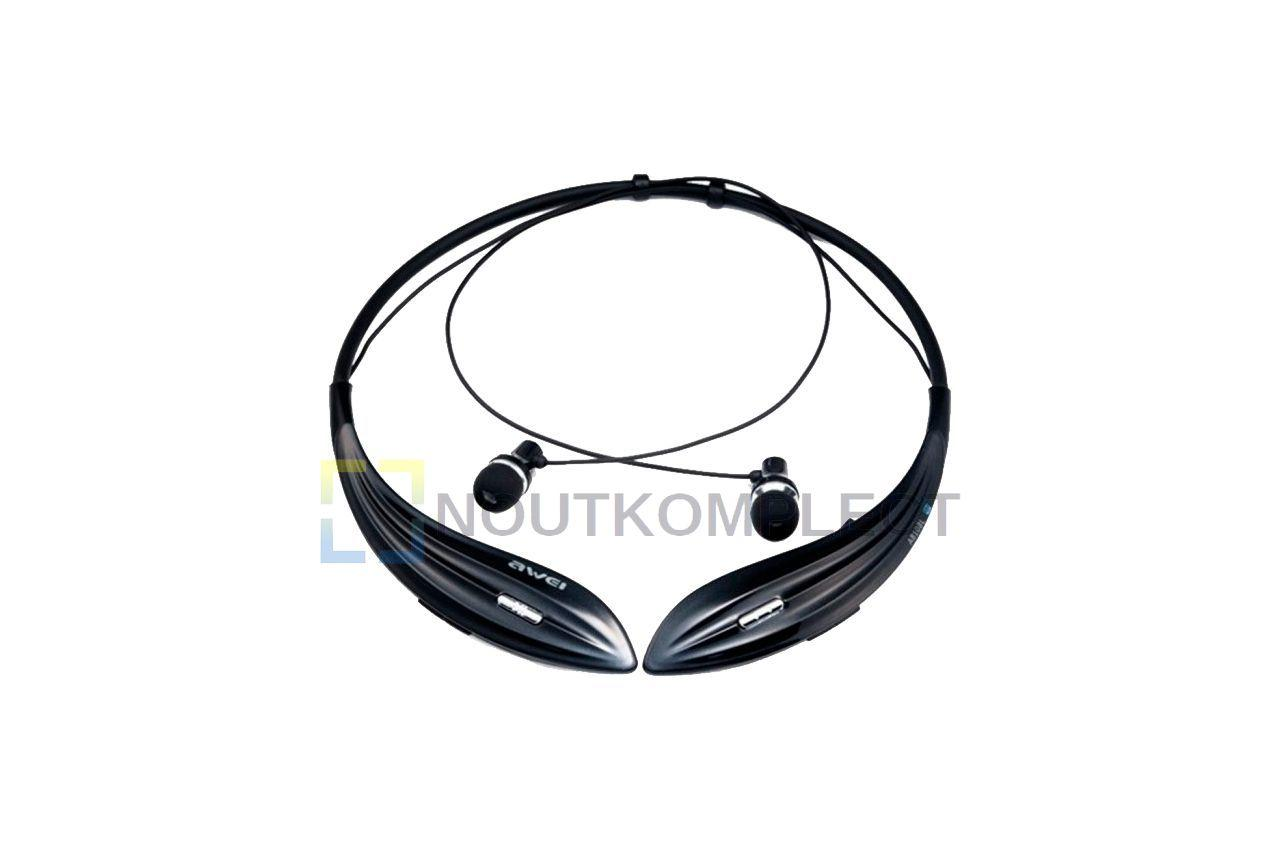 Наушники Bluetooth Awei - A810BL Black