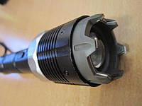 Электрошокер с зумом как на тактическом фонаре 8810