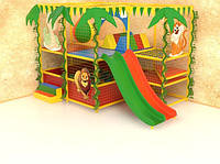 Детский игровой лабиринт ЛК-9.54