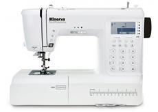 """Бытовая швейная машина """"МINERVA DECOR PROFESSIONAL"""""""