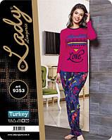 Пижама хлопок в Украине. Сравнить цены 496d9dbde1193