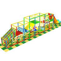 """Детский игровой лабиринт «Полоса препятствий""""», 1*8 клеток, фото 1"""