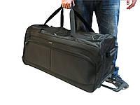 Дорожная сумка на колесах большого размера  Airtex 822/76, фото 1