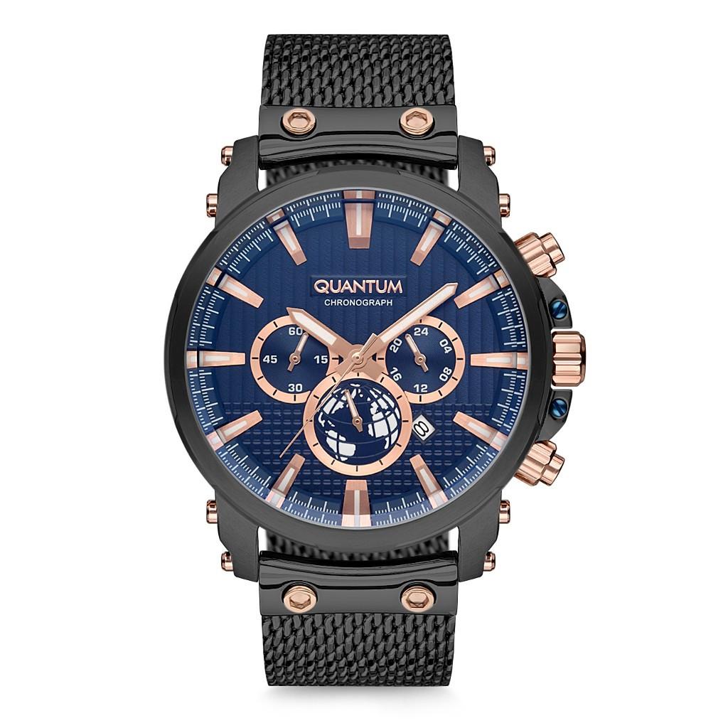Часы мужские QUANTUM PWG670.090