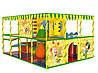 Детский игровой лабиринт ЛК-9.33