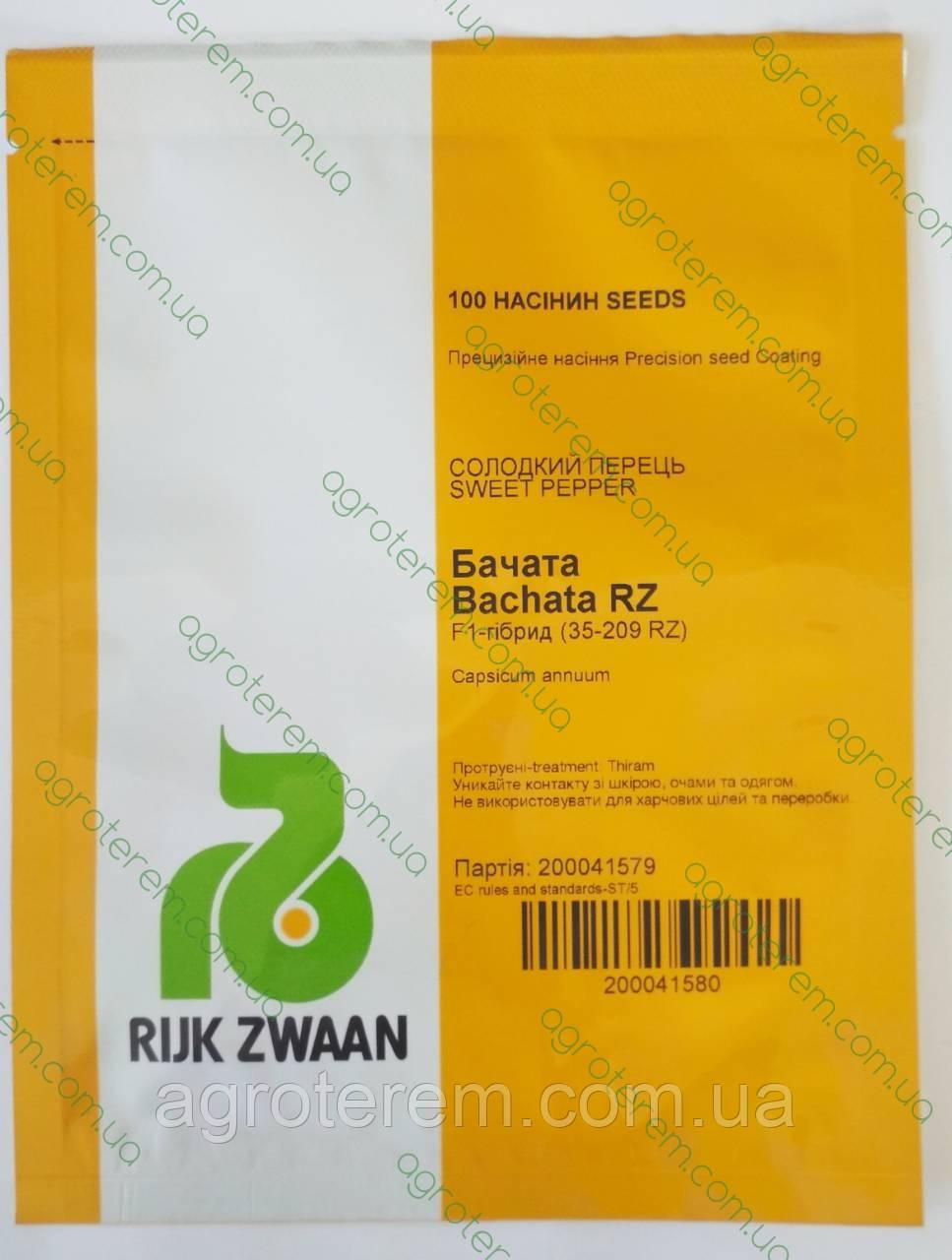 Семена перца Бачата BACHATA F1 100 с