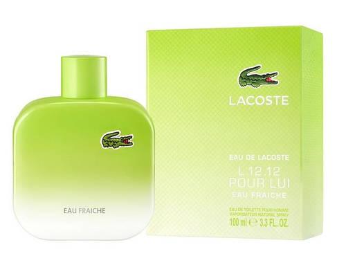 Купить настоящие духи Lacoste оригинал  туалетная вода ... 4f9c83cafe4f2