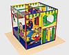 Детский игровой лабиринт ЛК-9.30
