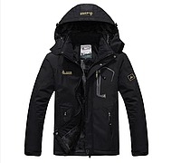 Зимняя мужская куртка.Арт.01177