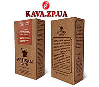 Кава Traditional Aroma blend (Specialty coffee) 250 г тм Artisan Coffee