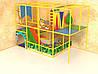 Детский игровой лабиринт ЛК-9.49