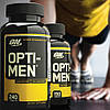 Opti Men 180 таблеток витамины комплекс Optimum Nutrition Европа