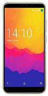 Смартфон Prestigio Wize Q3 3471 Dual Sim Gold